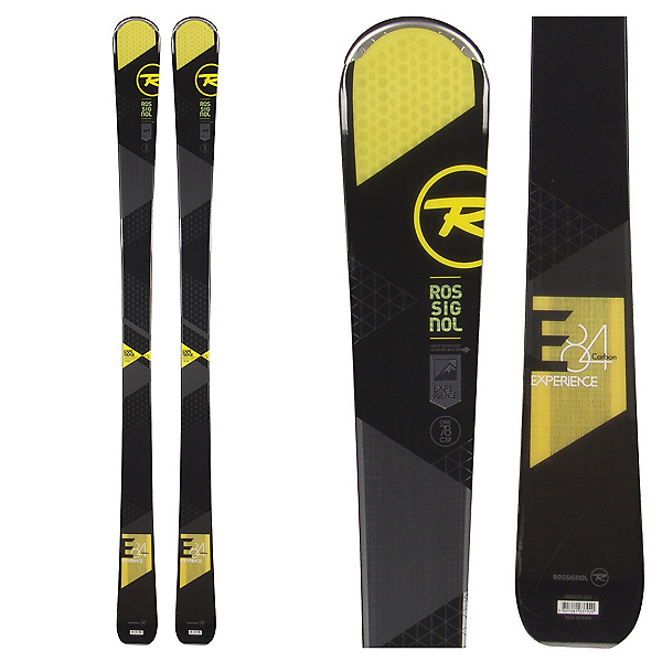 Rossignol Experience 84 CA with Axium 110 Bindings Skis, , 600