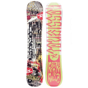 Rossignol RocknRolla AmpTek Snowboard, , medium