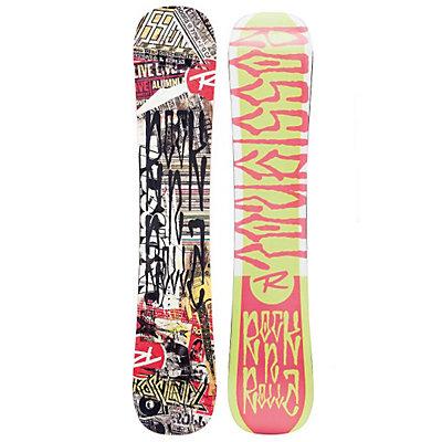 Rossignol RocknRolla AmpTek Snowboard, , viewer