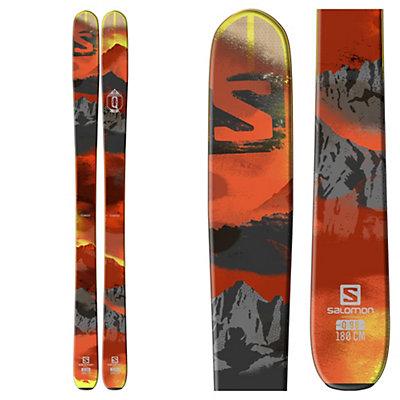 Salomon Q-98 Skis, , viewer