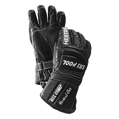 Hestra RSL Comp Vertical Cut Junior Ski Racing Gloves, , viewer