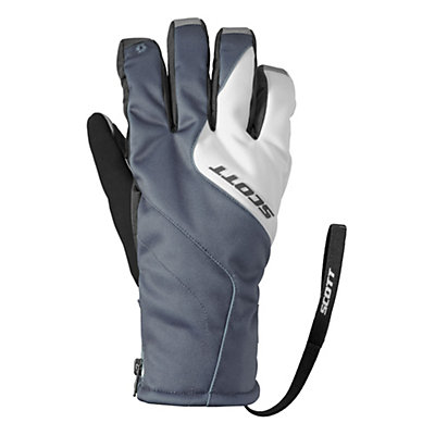 Scott SNW-TAC 20 HP PL Gloves, Black-White, viewer