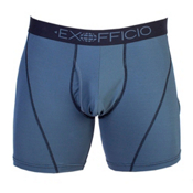 ExOfficio Give N Go Sport Boxer Brief, Phantom, medium