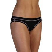 ExOfficio Give N Go Sport Mesh Bikini, Punk, medium