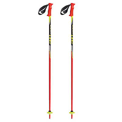 Leki Racing Kids Ski Poles, , viewer