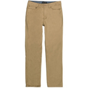 United By Blue Dominion Twill Mens Pants, Tan, medium