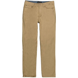 United By Blue Dominion Twill Mens Pants, Tan, 256