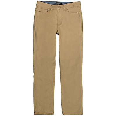 United By Blue Dominion Twill Mens Pants, Tan, viewer
