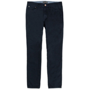 United By Blue Dominion Twill Mens Pants, Navy, medium