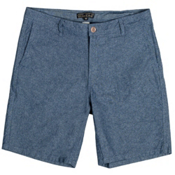 United By Blue Selby Mens Shorts, Blue, medium