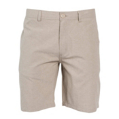 United By Blue Selby Mens Shorts, Tan, medium