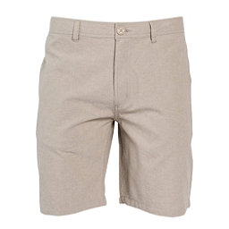 United By Blue Selby Mens Shorts, Tan, 256