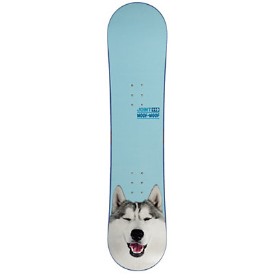 JOINT Woof-Woof Boys Snowboard, , viewer
