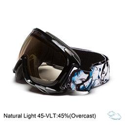 Scott Fix Goggles, Stilkey Black-Nl45, 256