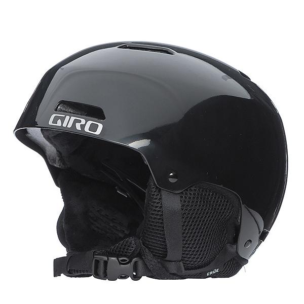 Giro Crue Kids Helmet, Black, 600