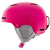 Giro Crue Kids Helmet, Magenta, medium