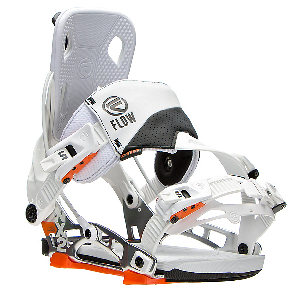 Flow NX2 Hybrid Snowboard Bindings, , 600