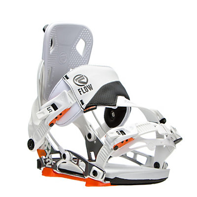 Flow NX2 Hybrid Snowboard Bindings, , viewer