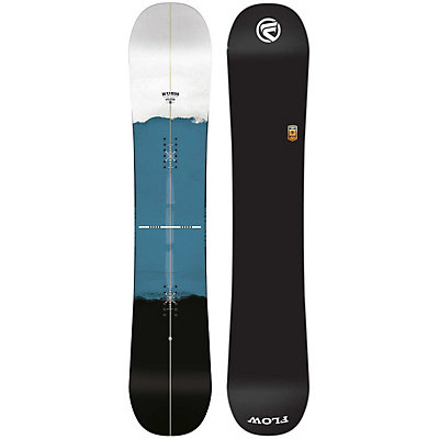 Flow Rush Snowboard, , viewer