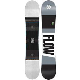 Flow Merc Snowboard, White, 256