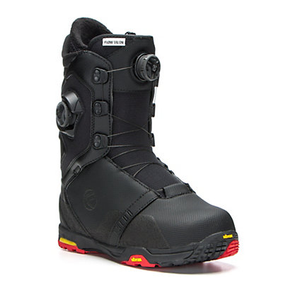 Flow Talon Boa Focus Snowboard Boots, Black, viewer