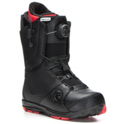 Flow Helios Hybrid Boa Snowboard Boots, Black, medium