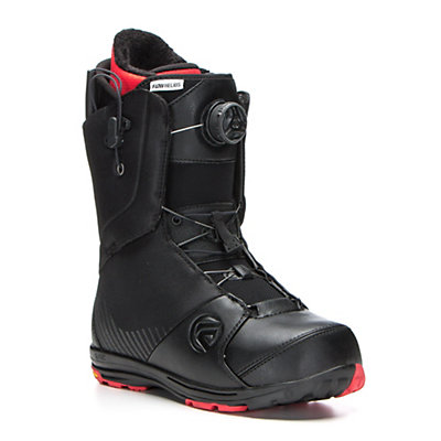 Flow Helios Hybrid Boa Snowboard Boots, Black, viewer