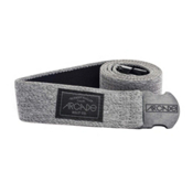 Arcade Belts The Foundation Belt, Heather Grey, medium