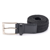 Arcade Belts The Hudson Belt, Black, medium