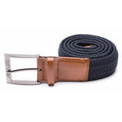 Arcade Belts The Hudson Belt, Navy, medium