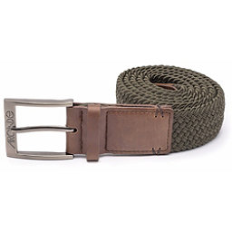 Arcade Belts The Hudson Belt, Olive Green, 256