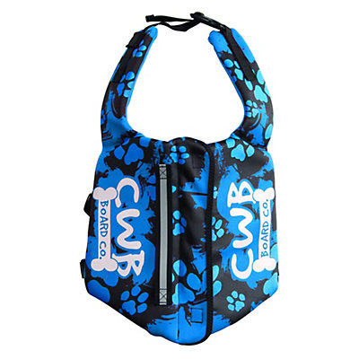 CWB Neo Dog Vest, Otis, viewer