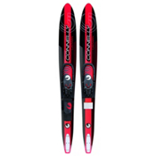 Connelly Cayman Combo Water Skis With Slide Adjustable Bindings 2016, , medium
