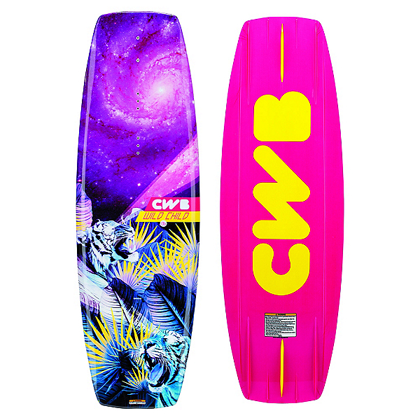 CWB Wild Child Womens Wakeboard, , 600