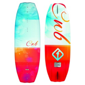 CWB Lotus Womens Wakeboard 2017, , medium