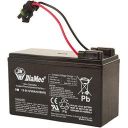 Hobie Fish Finder 12v Battery 2017, , 256