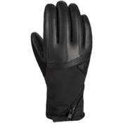 Dakine Targa Womens Gloves, Black, medium