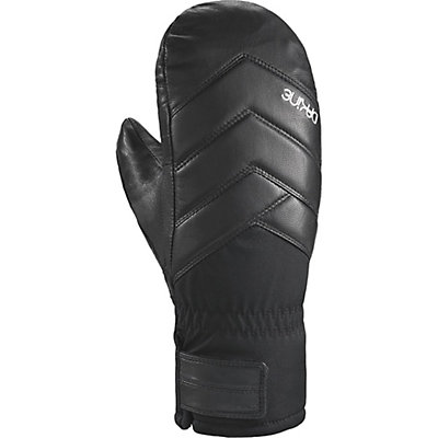 Dakine Galaxy Womens Mittens, Black, viewer