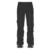 Dakine Parkrose Womens Ski Pants, Black, medium