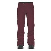 Dakine Parkrose Womens Ski Pants, Rosewood, medium