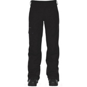 Dakine Kams Womens Ski Pants, Black, medium