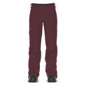 Dakine Kams Womens Ski Pants, Rosewood, medium