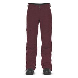Dakine Kams Womens Ski Pants, Rosewood, 256