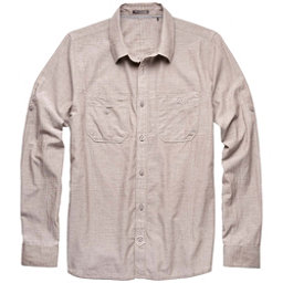 Toad&Co Honcho LS Mens Shirt, Jeep, 256