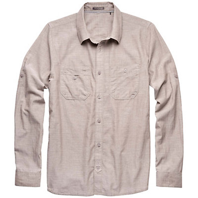 Toad&Co Honcho LS Mens Shirt, Jeep, viewer