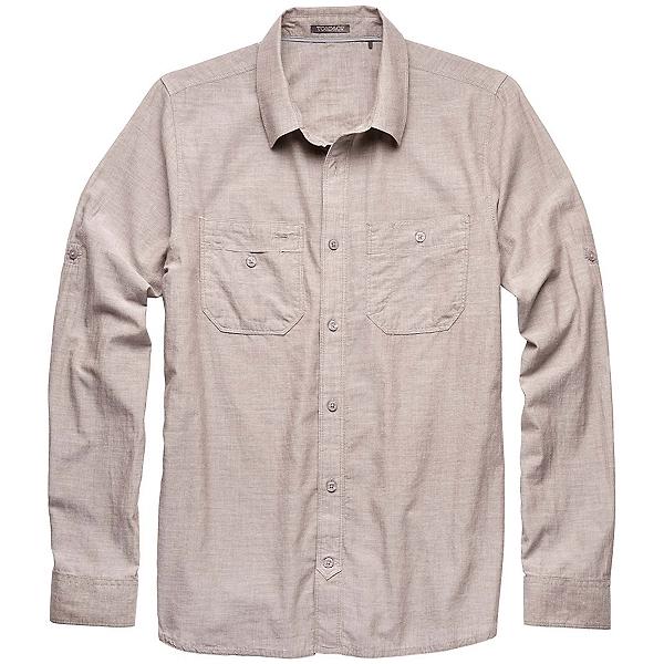 Toad&Co Honcho LS Mens Shirt, Jeep, 600