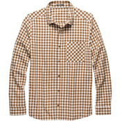 Toad&Co Debug UPF Lightness Mens Shirt, Acorn, medium