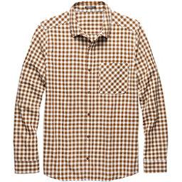 Toad&Co Debug UPF Lightness Mens Shirt, Acorn, 256