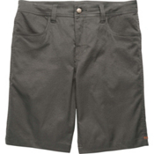 Toad&Co Rover Mens Shorts, Dark Graphite, medium