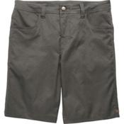 Toad&Co Rover Mens Shorts, Dark Graphite, medium